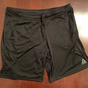 Reebok Speedwick Athletic Shorts Sz L